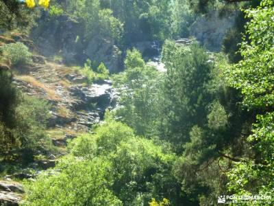 Sestil de Maillo-Mojonavalle-Canencia; parque natural sevilla listado agencias viajes madrid ir a la